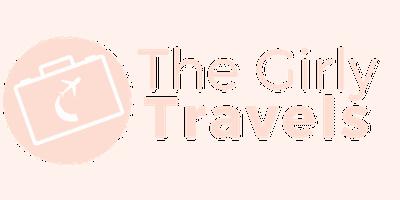 girly travels logo
