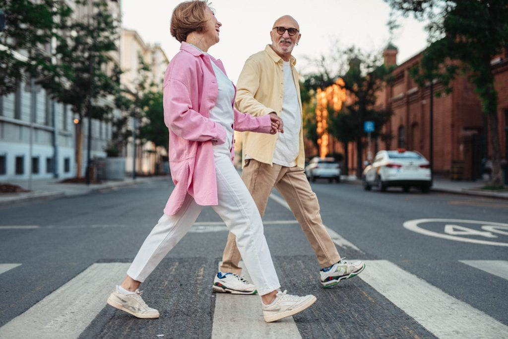 best walking shoes for seniors